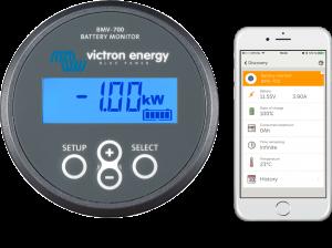 BMV-700 Battery Monitor