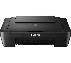 Canon Pixma MG2950 All-in-One Printer/Scanner